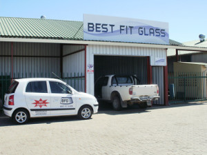 Best Fit Glass Oudtshoorn